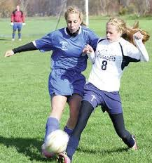 Vt. Girls Soccer: Chargers Defeat Crusaders | Local Sports ...