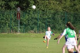 On a bright sunny evening in Duneske the... - Cahir Ladies gaelic Football  Club | Facebook