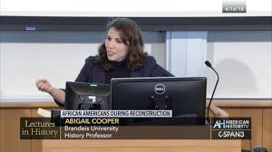 Lectures in History: African Americans During Reconstruction Preview -  YouTube