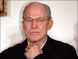 Former Justice Byron White Dies - CBS News
