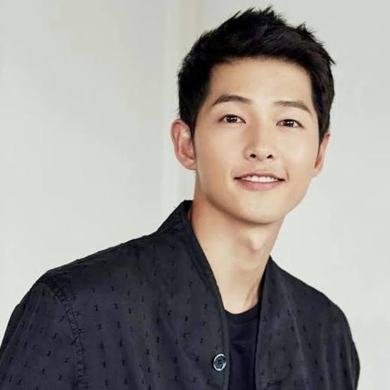 """Resultado de imagen para Song Joong Ki"""""""