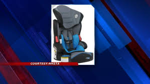 baby trend car seat to booster seat لم