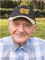 Raymond McDonald - Obituary