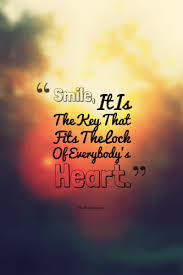 beautiful inspiring smile quotes smile quotes stranger