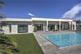 maison au grau d agde avec piscine