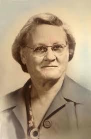 Photos: Mahala Gertrude Smith: Martin House Genealogy Page