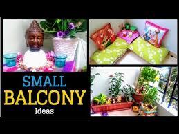 small balcony garden ideas