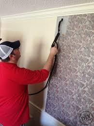 47 a easy way to remove wallpaper on