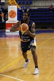 Duane James, primer americano de la Fundación CB Granada - PORTADA -  Federación Andaluza de Baloncesto