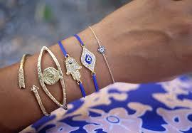 diy sliding knot bracelet honestly