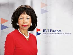 BVI FINANCE: Your partner of choice for crossborder trade, investment and  business | The World Financial Review