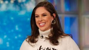 Abby Huntsman Leaves 'The View' After Two Seasons | whas11.com