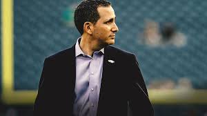Eagles news: Howie Roseman opens up about lack of moves at WR