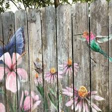Amazing Fences Fence Art Garden Fence Art Farm Fence Diy