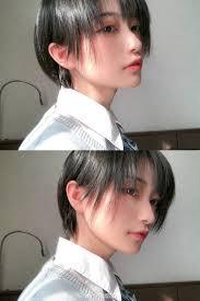 Ghim của ไม่บอก อยากรู้ไปทำไม trên สวย   Cắt tóc, Con gái, Nữ thần