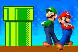 Super Mario Bros Imprimibles Invitaciones Y Tarjetas Gratis Ideas Y Material Gratis Para Fiestas Y Celebraciones Oh My Fiesta