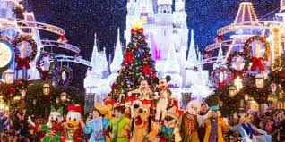 mickey s very merry party