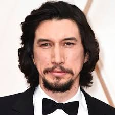 "Adam Driver Network on Twitter: ""📸 Adam Driver and his wife ..."