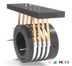 china gigabit ethernet slip ring