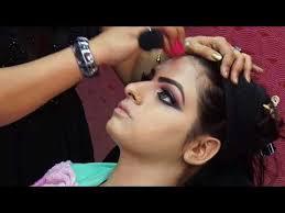 hd bridal makeup done by kavita verma