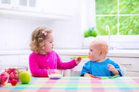 Ba thời điểm cho con ăn sữa chua tốt gấp chục lần uống thuốc bổ ...