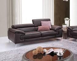 premium genuine leather sofa set