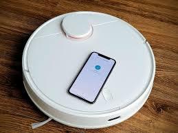 Robot hút bụi lau nhà Xiaomi Mi Vacuum Mop P - STYJ02YM Hàng chính hãng -  Gia Dụng Nhà Việt