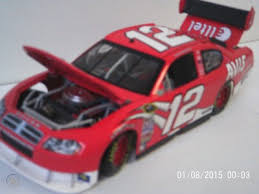 Ryan Newman 2008 #12 AVIS 1/24 Action Diecast Car   #439775315