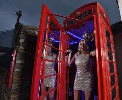bt phone boxes on for just 1 and