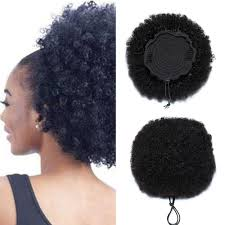 beautyforever short curly afro wigs for