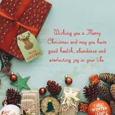 ucapan natal bahasa inggris plus terjemahan dan gambar kartu