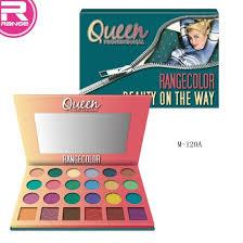 china mermaid makeup kit 22 color