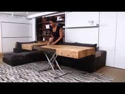 cristallo resource furniture