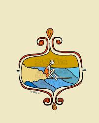 Loser Surfer: Surf Art - ADDIE GIBSON
