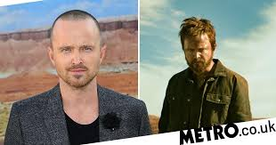 Breaking Bad bosses never wanted Aaron Paul for Jesse Pinkman ...