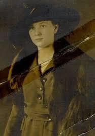 Alberta Glen Abby Bell Chandler (1900-1980) - Find A Grave Memorial