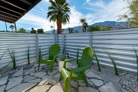 252 Cerritos Palm Springs Midcentury Garden Orange County By Diyattic Houzz Au