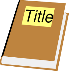 DIY advertisers: why titles don't work, and headlines do   How To ...