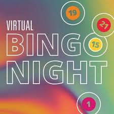 Virtual Bingo Night | Student Unions & Activities