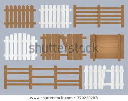 Picket Fence Split Rail Fence Clip Art Fence Clipart Stunning Free Transparent Png Clipart Images Free Download