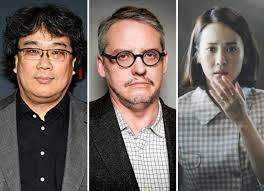 Bong Joon-ho and Adam McKay in talks to adapt Parasite as HBO's ...