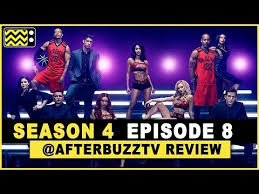 hit the floor season 4 8 review