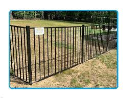 Premier Fence Company Professional Fence Design And Installation Richmond Virginia