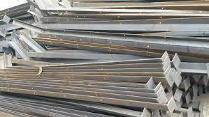 Iron Fencing Poles Rs 47 Kilogram Shree Laxmi Trading Co Id 18942547355