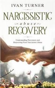 Narcissistic Abuse Recovery - Ivan Turner - häftad (9781989638286)    Adlibris Bokhandel