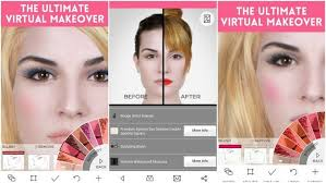 youcam makeup pro magic selfie
