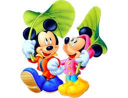 mickey mouse transpa image