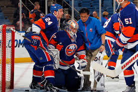 Islanders Goaltending History: The Curse of Billy Smith ...
