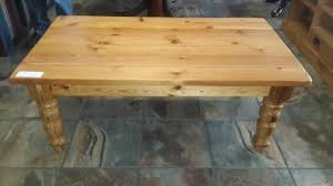 new oregon pine coffee tables point