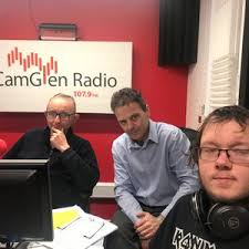 The Community Focus Team interview Ray Forrest from The Richmond Fellowship  6th Nov 2019 by CamGlen Radio | Mixcloud